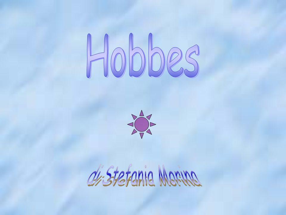 Hobbes di Stefania Morina