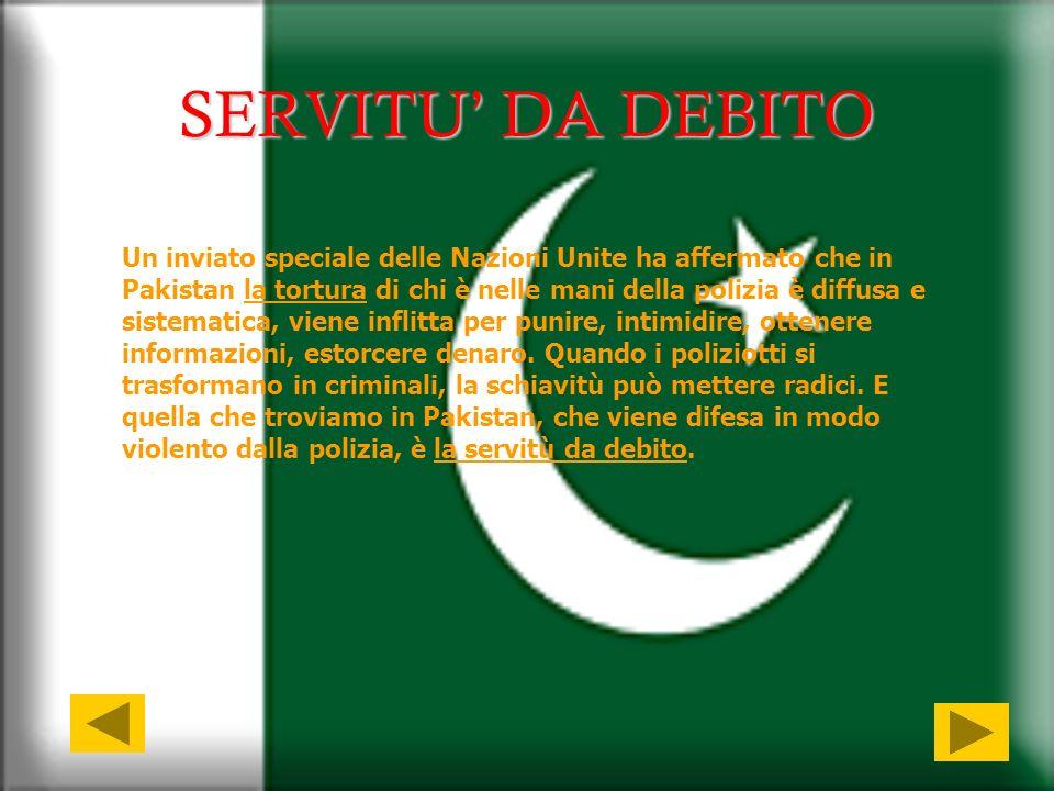SERVITU' DA DEBITO