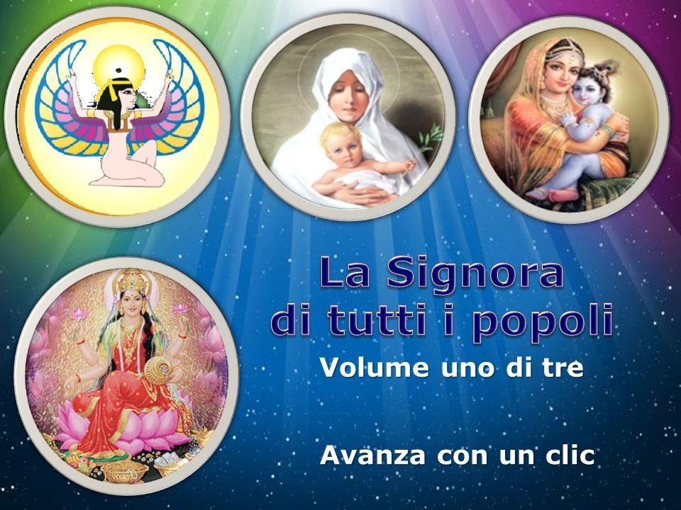 Myriam Iside La Signora di tutti i popoli Devaki Lakshmi
