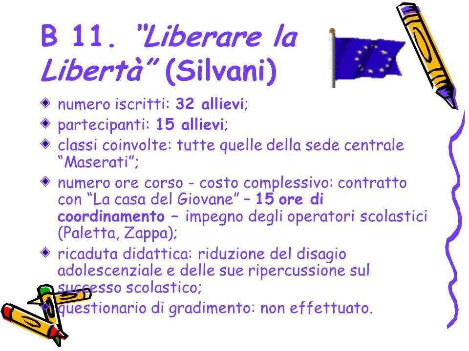 B 11. Liberare la Libertà (Silvani)