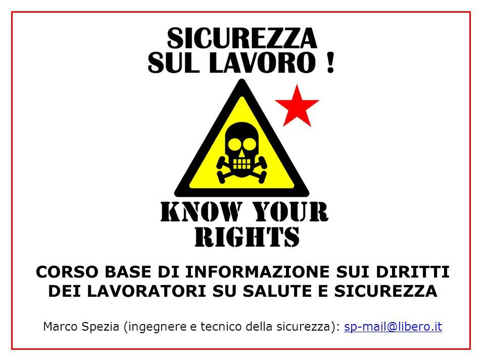 Marco Spezia (ingegnere e tecnico della sicurezza): sp-mail@libero.it