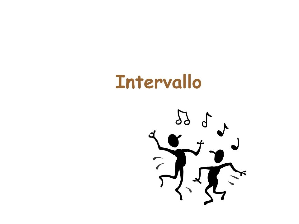 Intervallo Paragrafo3
