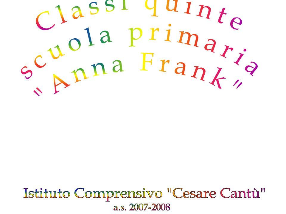 Istituto Comprensivo Cesare Cantù
