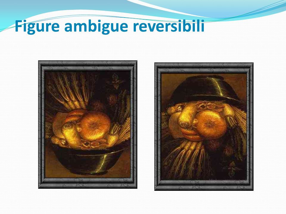 Figure ambigue reversibili