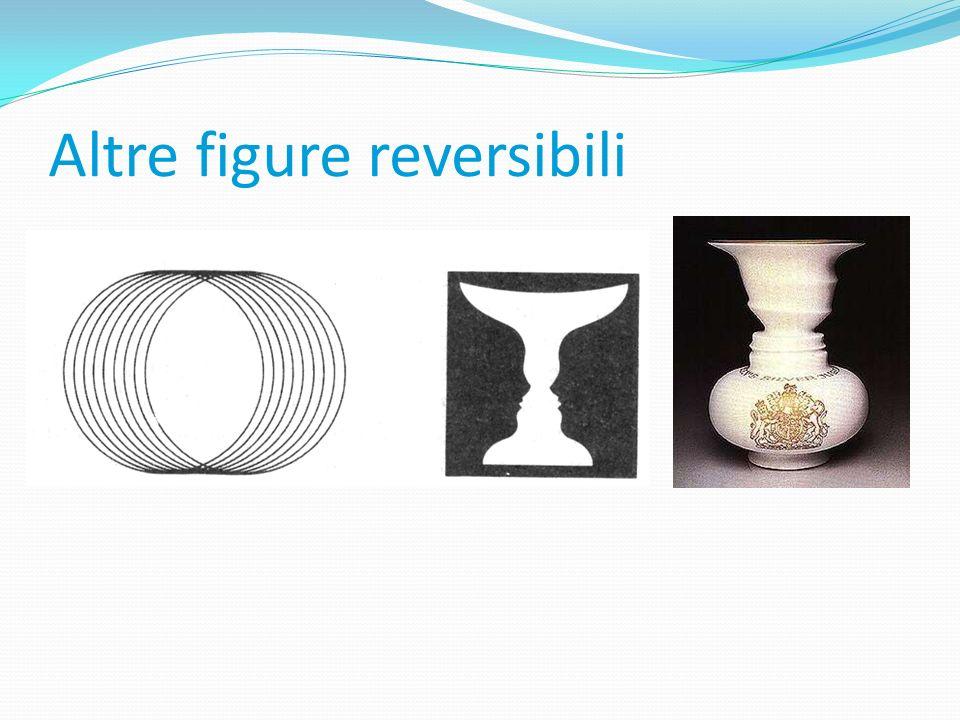 Altre figure reversibili