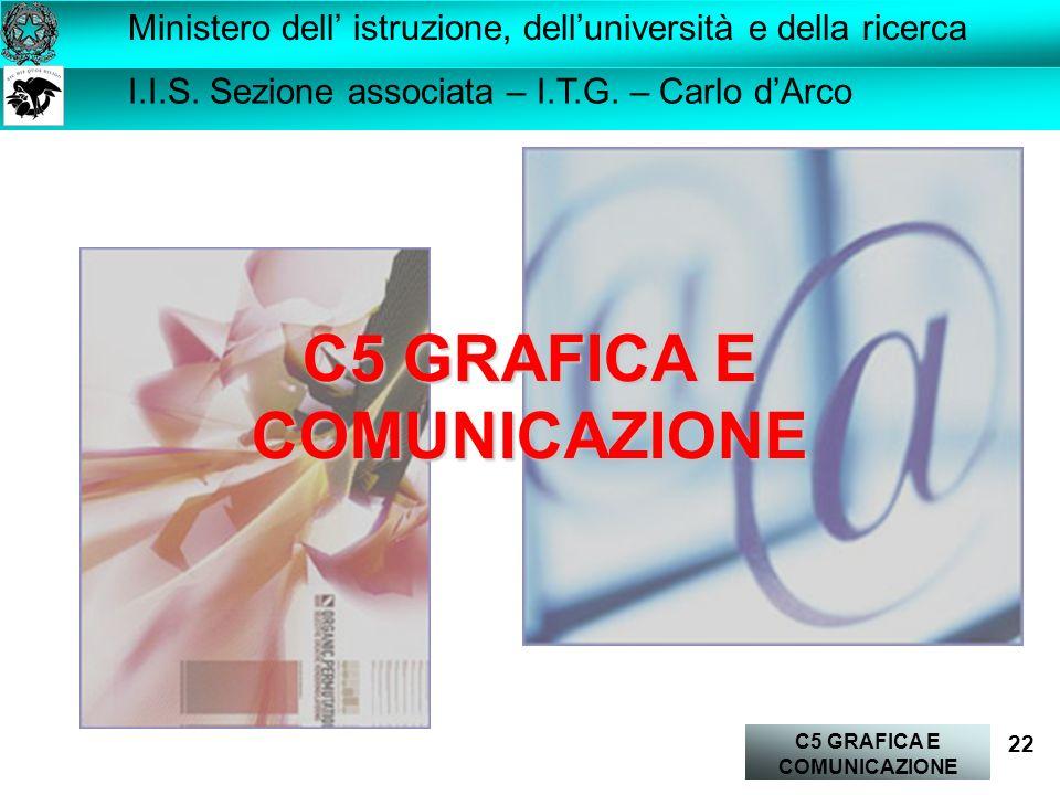 C5 GRAFICA E COMUNICAZIONE C5 GRAFICA E COMUNICAZIONE