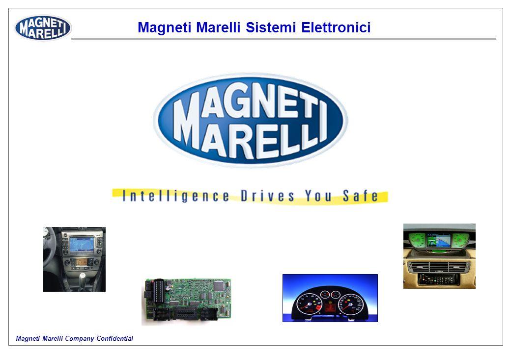 Magneti Marelli Sistemi Elettronici