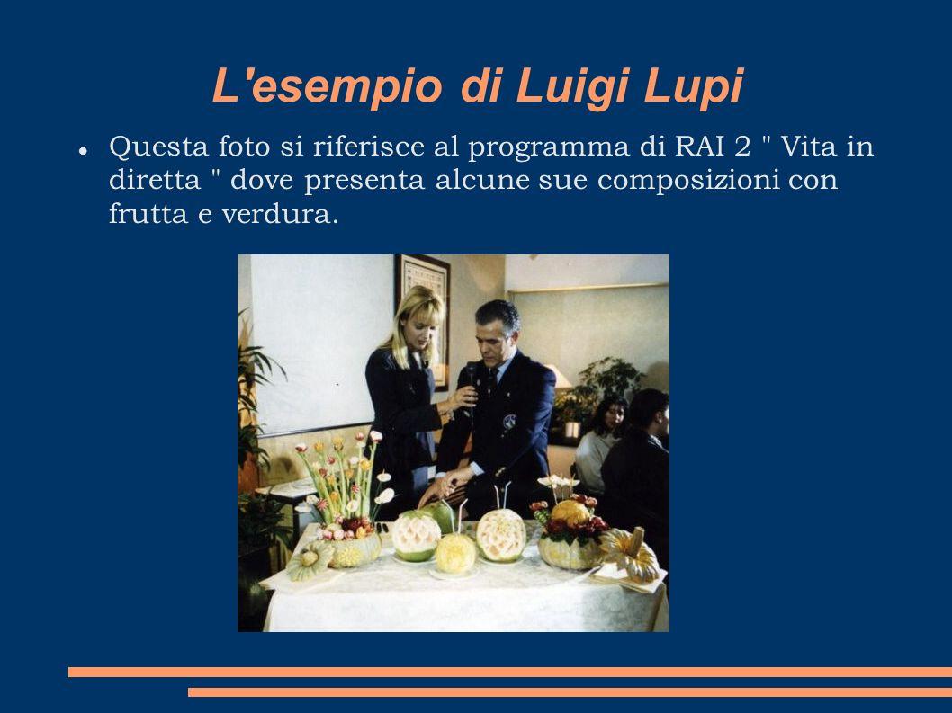 L esempio di Luigi Lupi