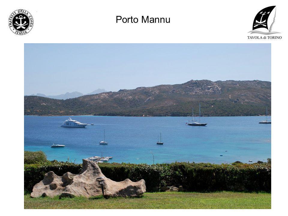 Porto Mannu