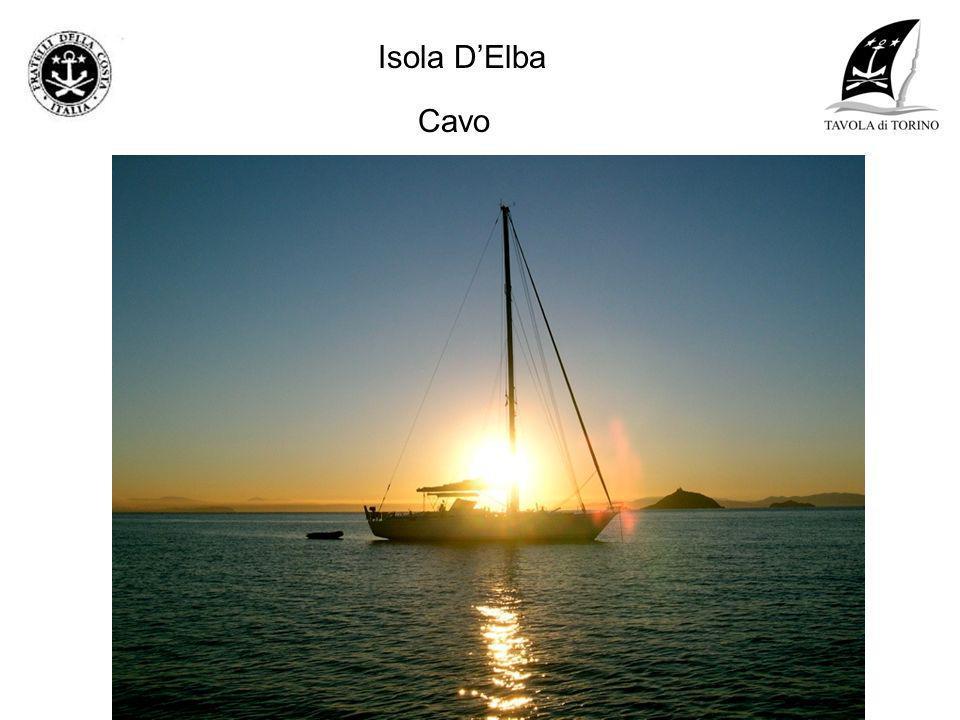 Isola D'Elba Cavo