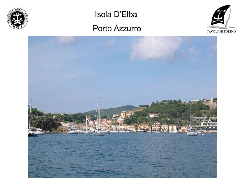 Isola D'Elba Porto Azzurro