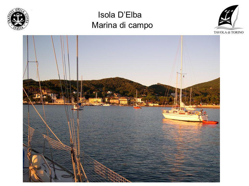 Isola D'Elba Marina di campo