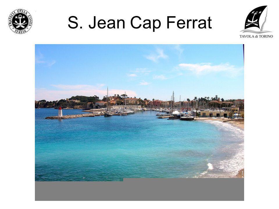 S. Jean Cap Ferrat