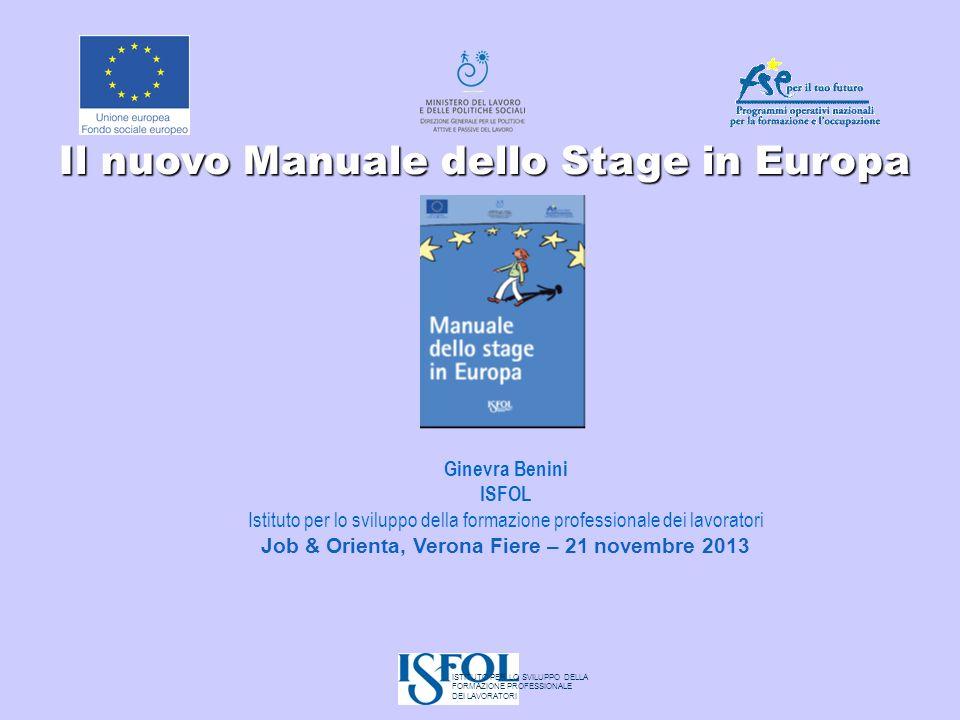 Job & Orienta, Verona Fiere – 21 novembre 2013