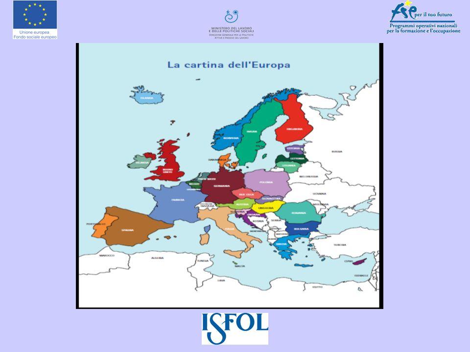 Manuale dello Stage in Europa