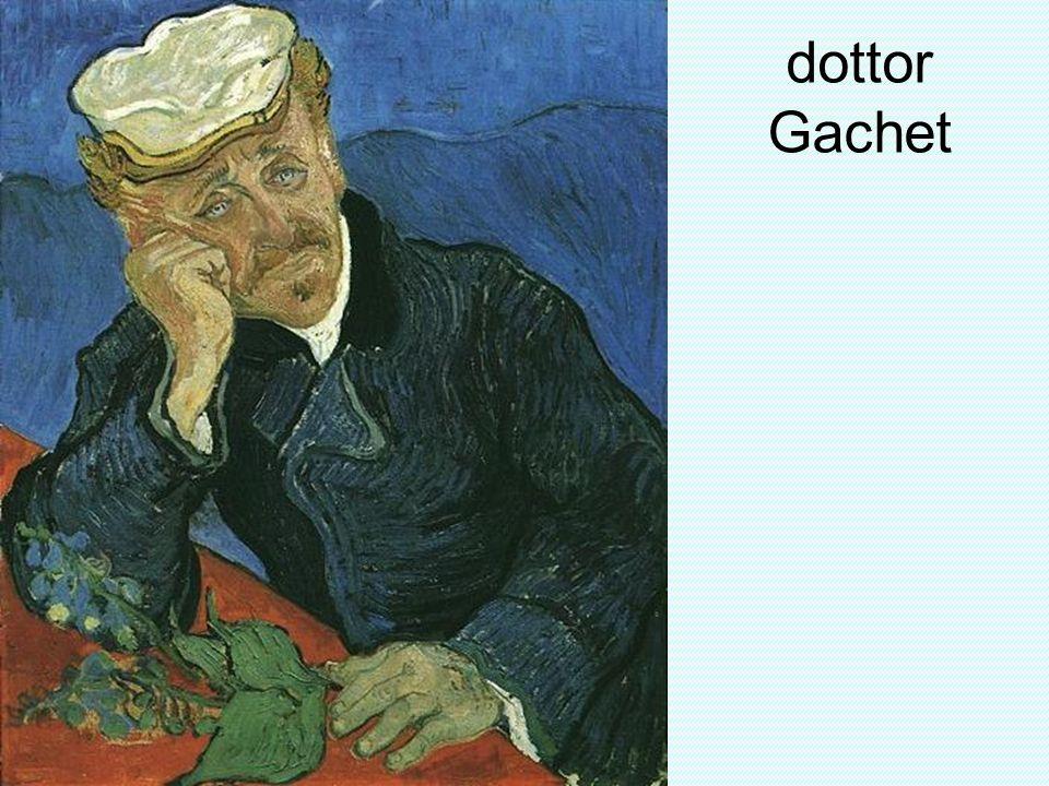 dottor Gachet