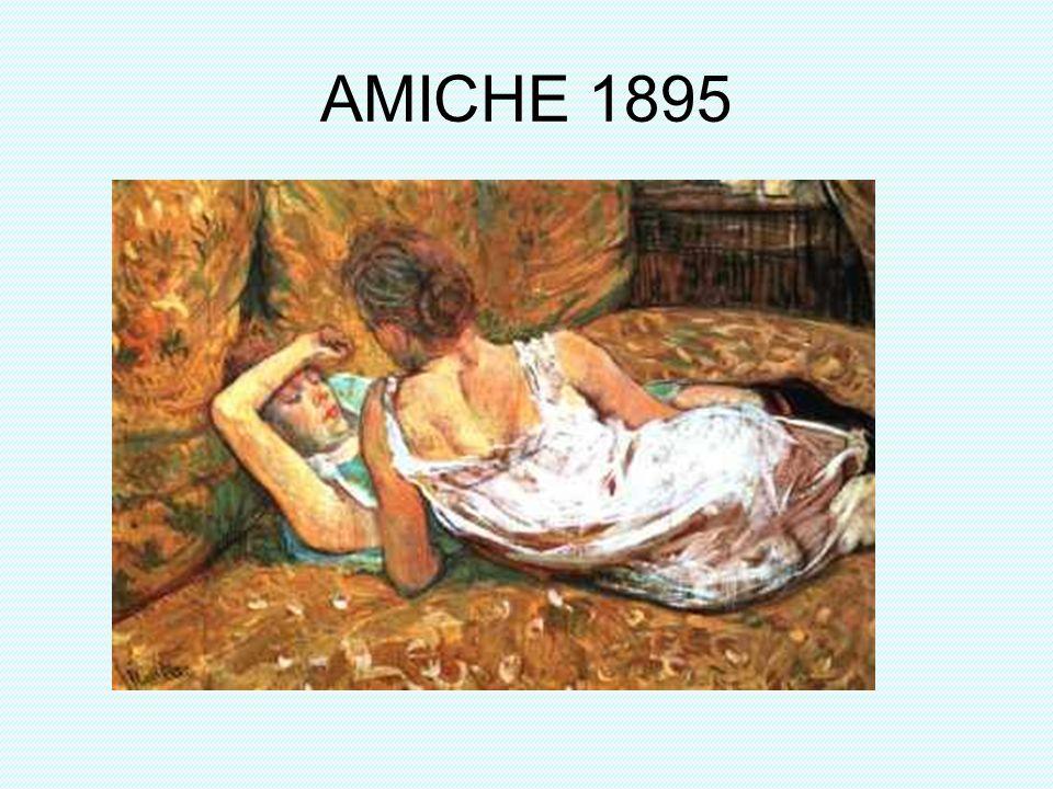 AMICHE 1895