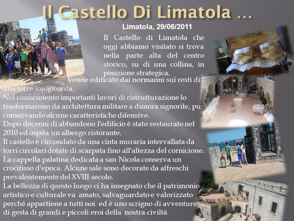 Limatola, 29/06/2011
