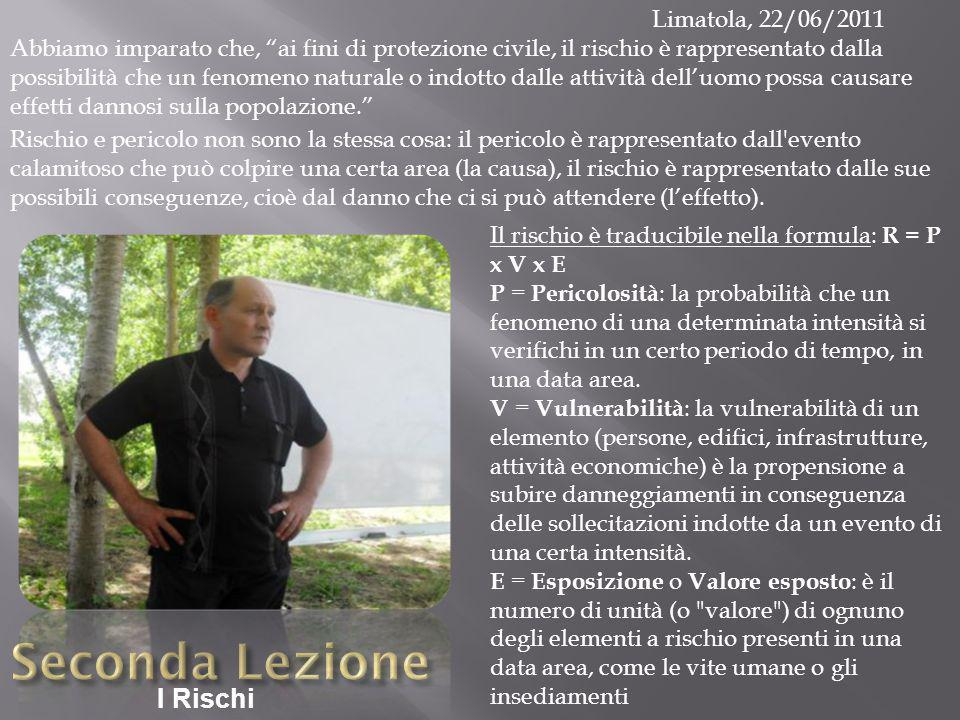Limatola, 22/06/2011