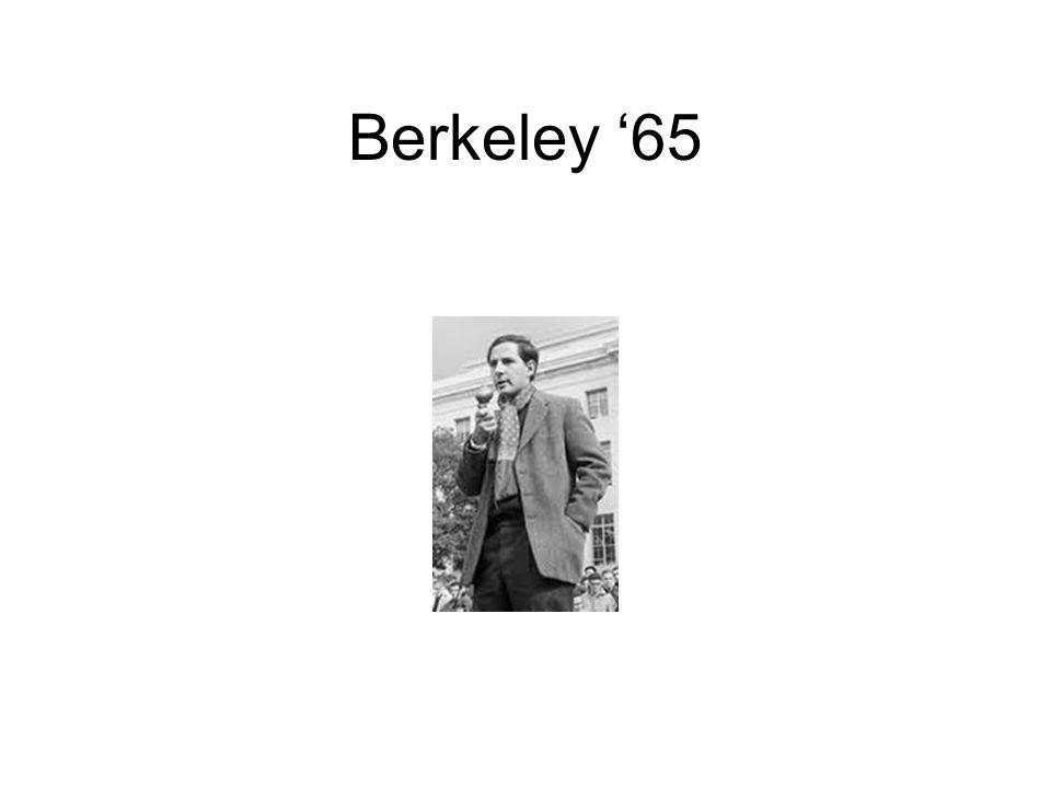 Berkeley '65