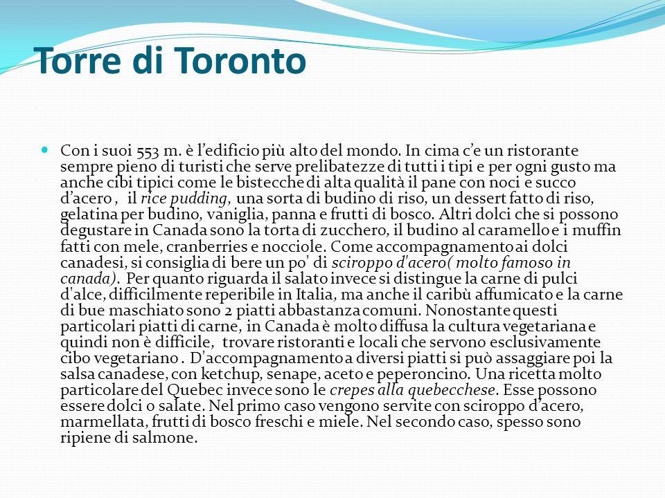 Torre di Toronto