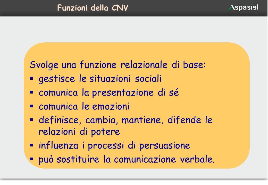 Svolge una funzione relazionale di base: