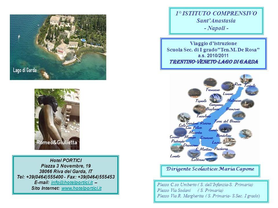 1° ISTITUTO COMPRENSIVO Sant'Anastasia - Napoli -