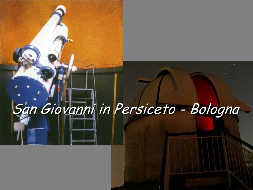 San Giovanni in Persiceto - Bologna