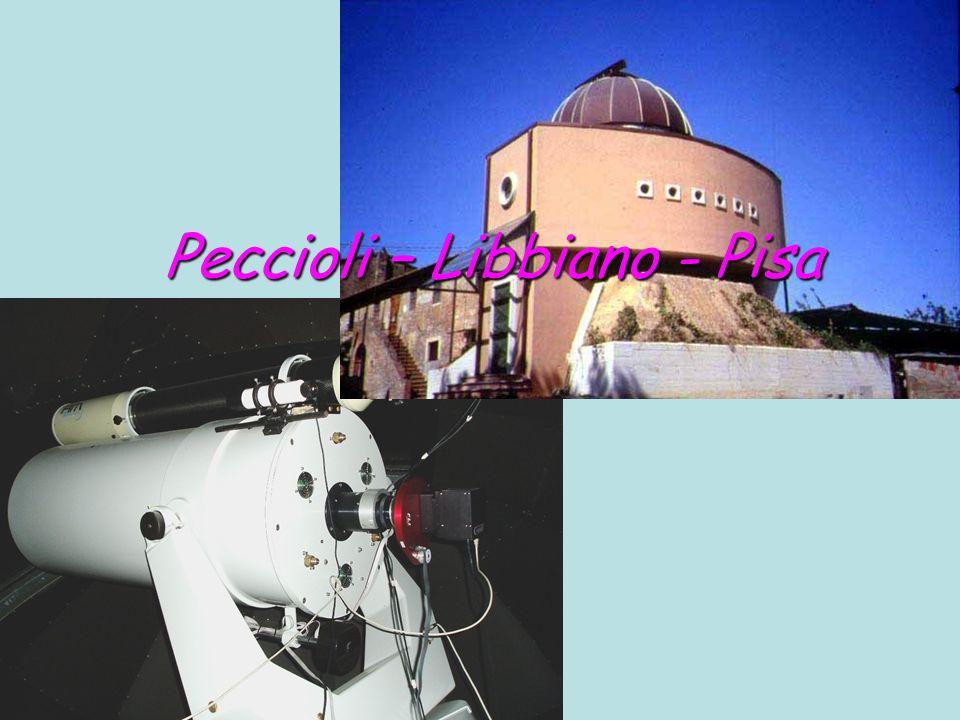 Peccioli – Libbiano - Pisa