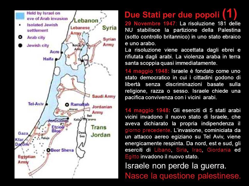 Due Stati per due popoli (1)