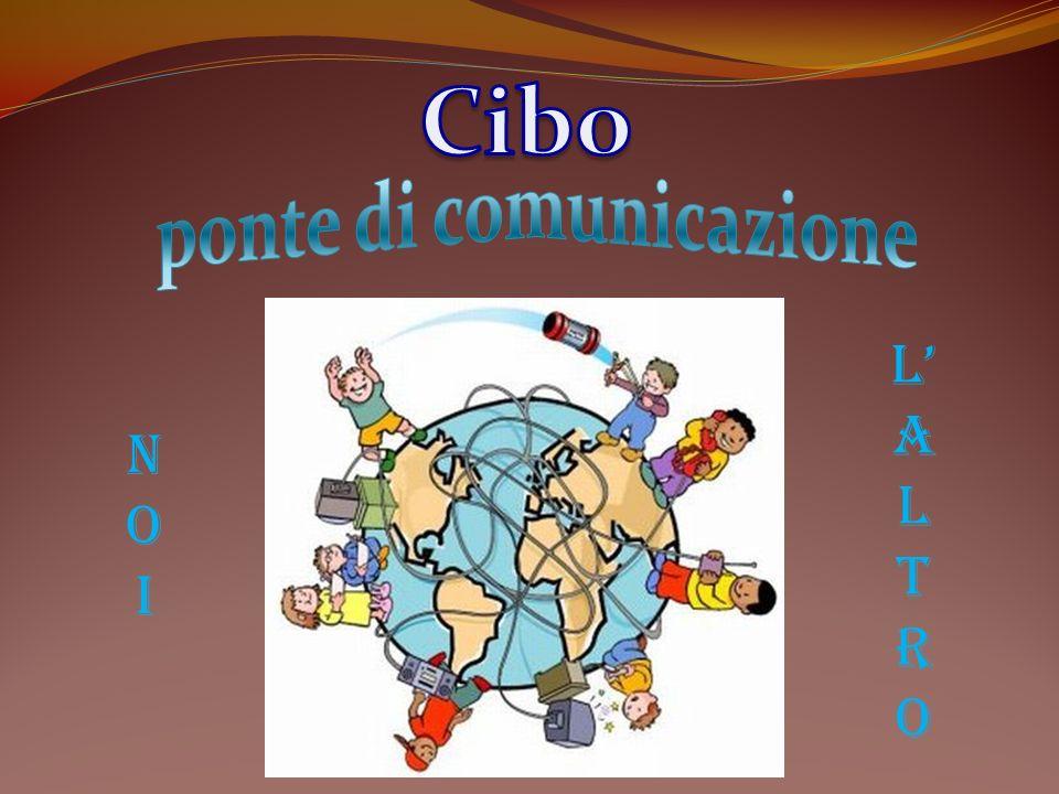 ponte di comunicazione