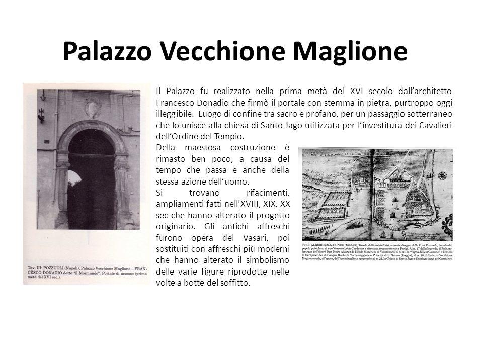 Palazzo Vecchione Maglione