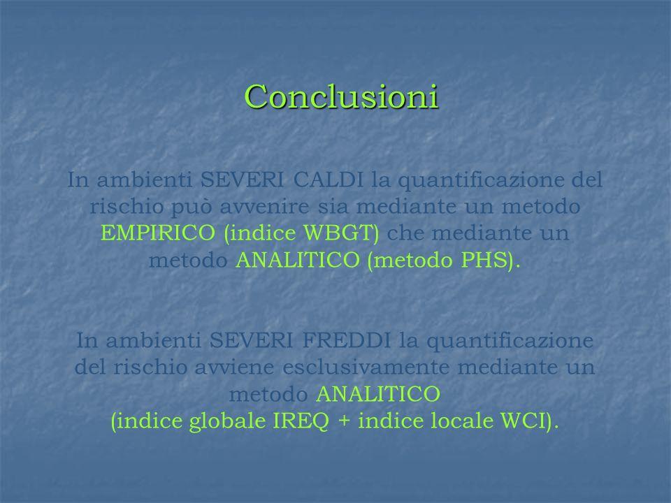 (indice globale IREQ + indice locale WCI).