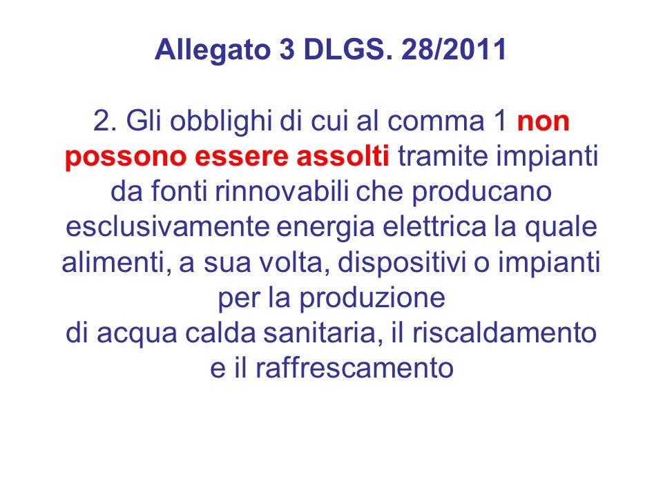 Allegato 3 DLGS. 28/2011 2.