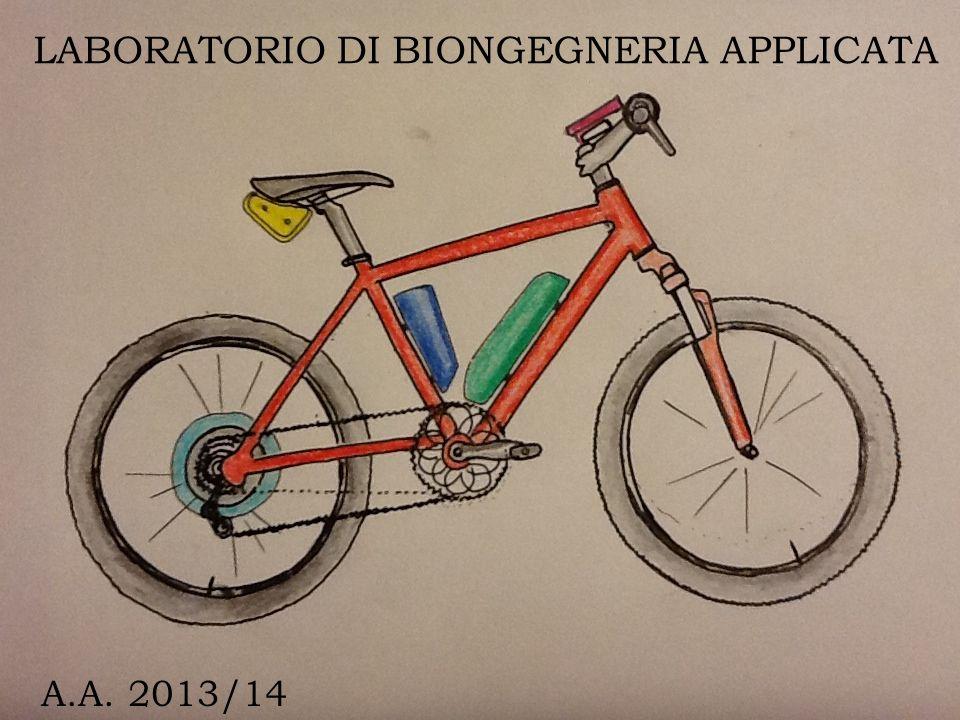 LABORATORIO DI BIONGEGNERIA APPLICATA