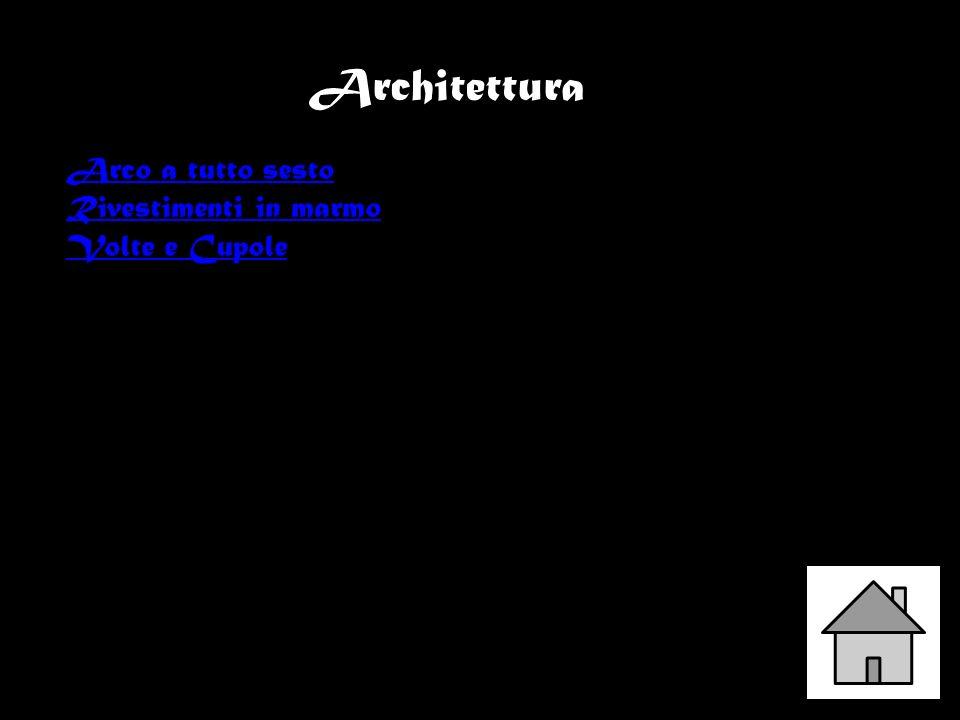 Architettura Arco a tutto sesto Rivestimenti in marmo Volte e Cupole