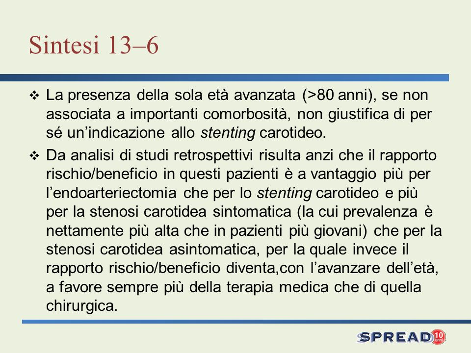 Sintesi 13–6