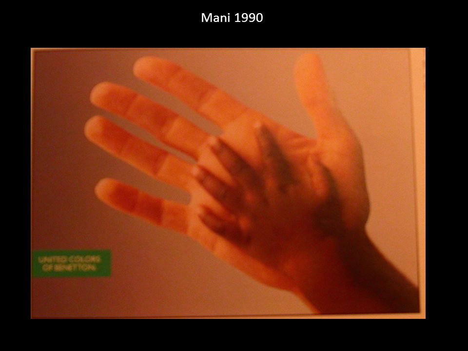 Mani 1990