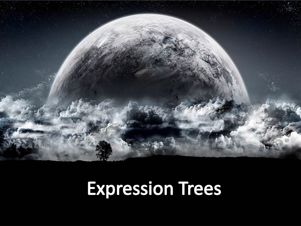 Expression Trees Expression<Func<int, bool>>