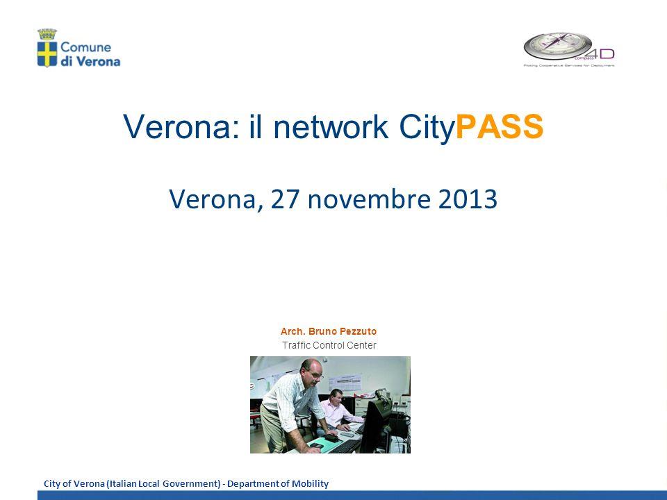 Verona: il network CityPASS