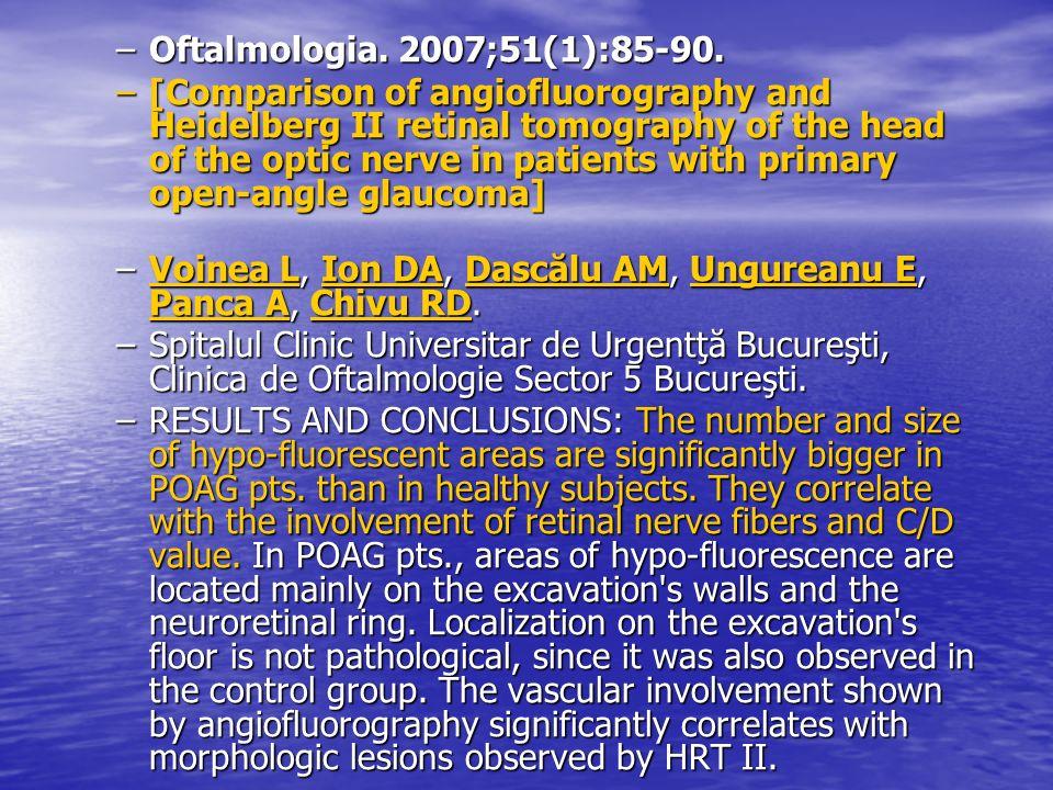Oftalmologia. 2007;51(1):85-90.