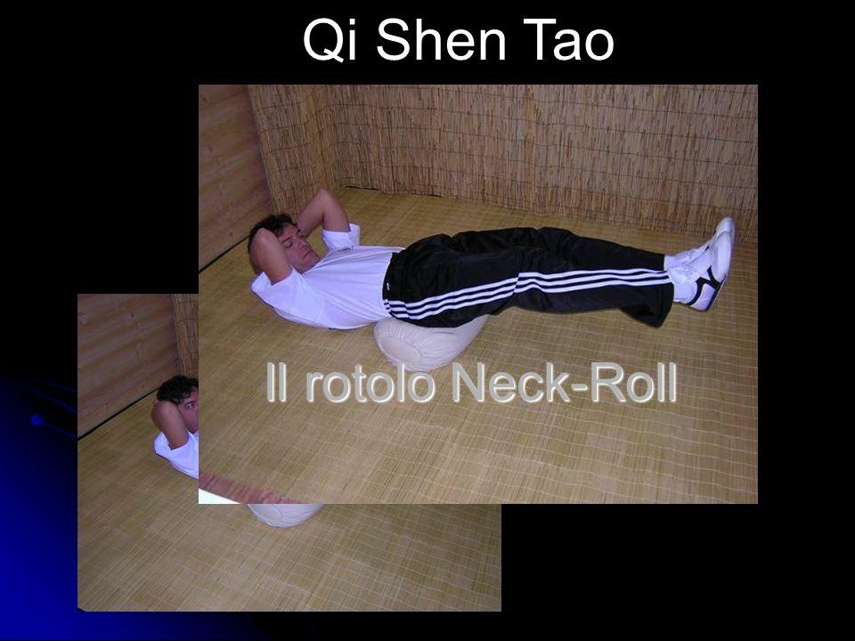Qi Shen Tao Il rotolo Neck-Roll