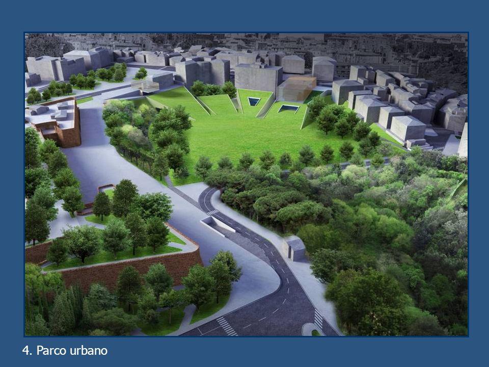 4. Parco urbano