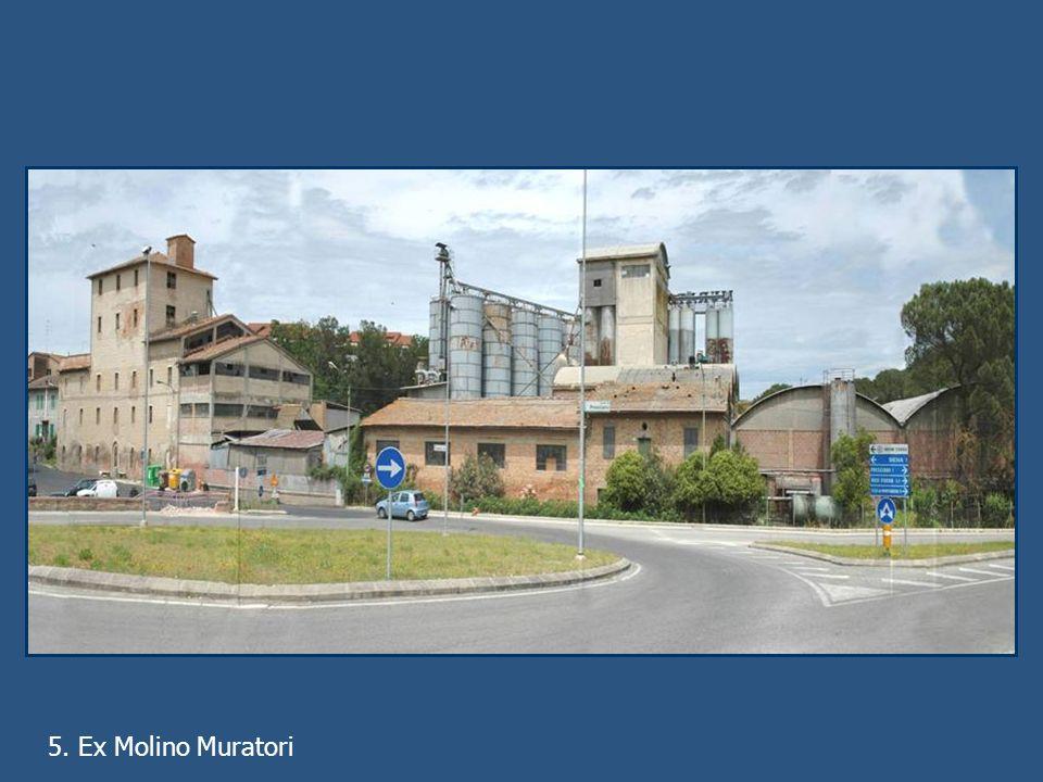5. Ex Molino Muratori