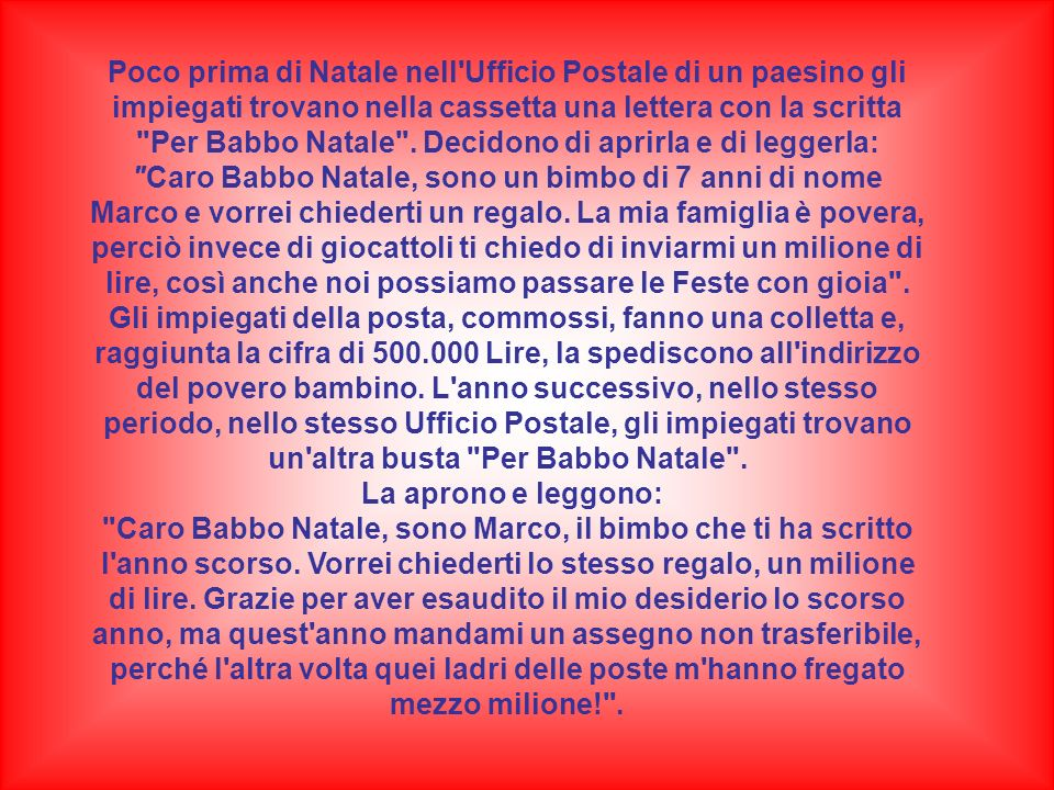 Barzellette Di Natale Ppt Video Online Scaricare