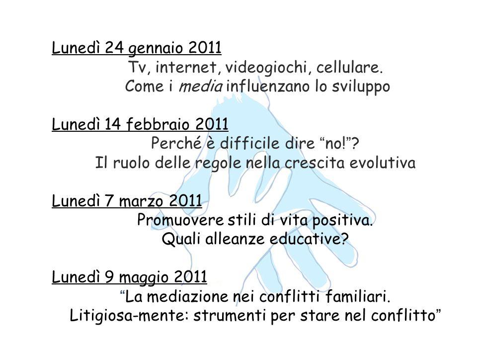 Tv, internet, videogiochi, cellulare.