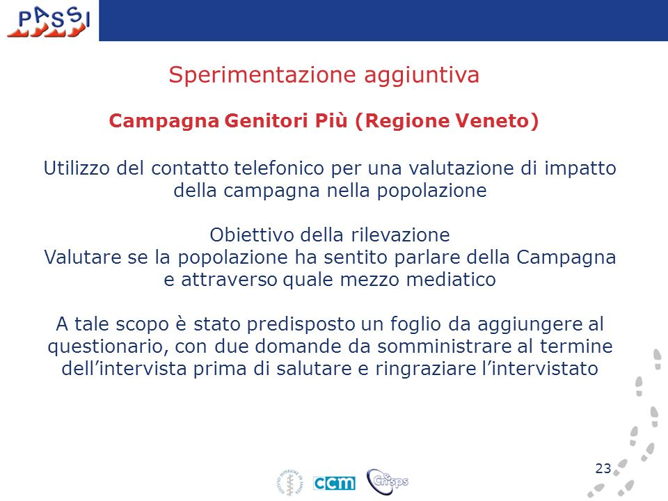 Campagna Genitori Più (Regione Veneto)