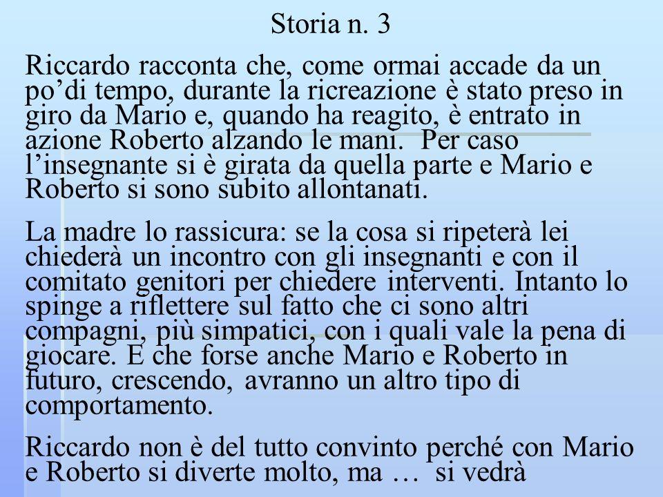 Storia n. 3
