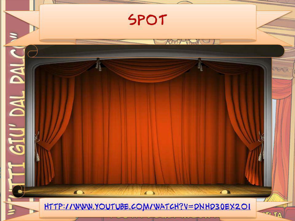 SPOT http://www.youtube.com/watch v=dNHd30ex2OI