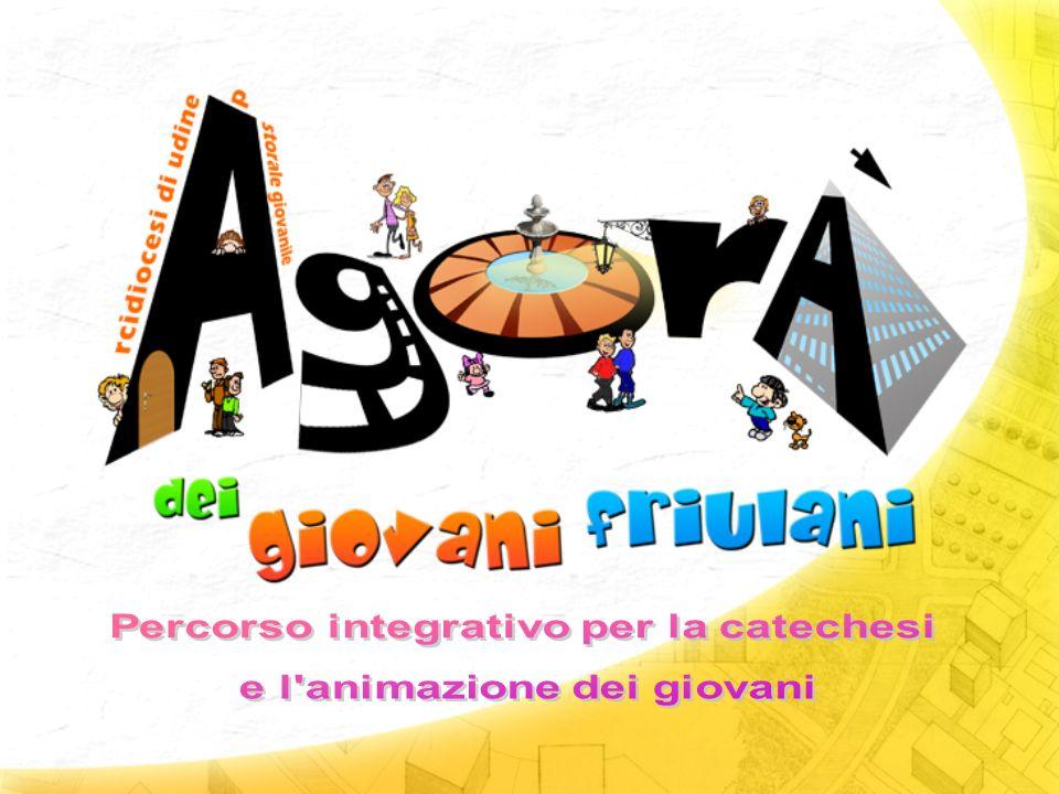 Percorso integrativo per la catechesi e l animazione dei giovani